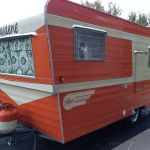Vintage CampersTravel Trailers 183