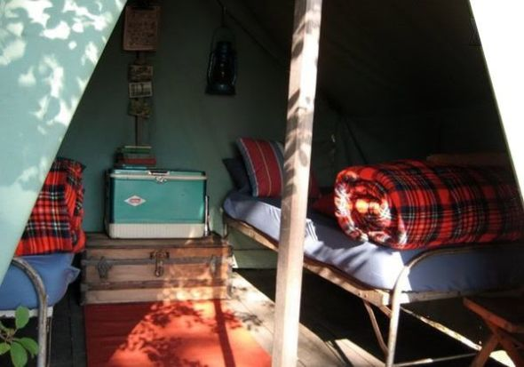 Vintage CampersTravel Trailers 190