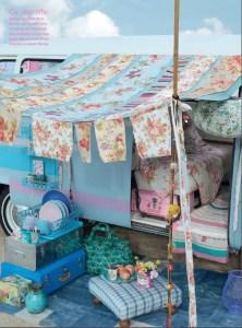 Vintage CampersTravel Trailers 195