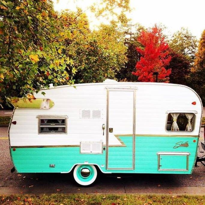 Vintage CampersTravel Trailers 208