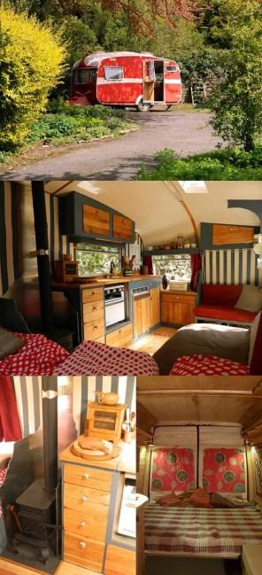Vintage CampersTravel Trailers 211