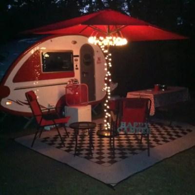 Vintage CampersTravel Trailers 213