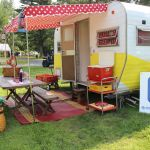 Vintage CampersTravel Trailers 243