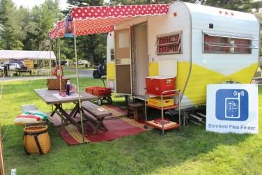 Vintage CampersTravel Trailers 243