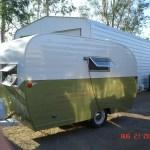 Vintage CampersTravel Trailers 252