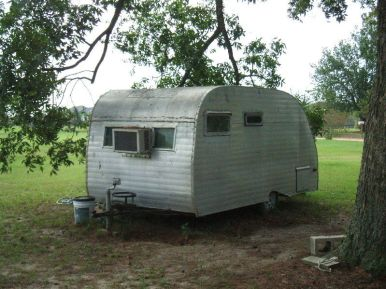 Vintage CampersTravel Trailers 253