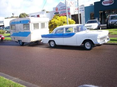 Vintage CampersTravel Trailers 256