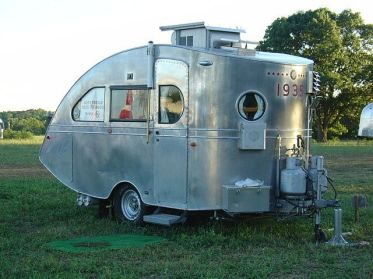 Vintage CampersTravel Trailers 259