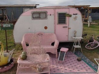Vintage CampersTravel Trailers 264