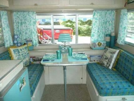 Vintage CampersTravel Trailers 267