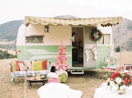 Vintage CampersTravel Trailers 278