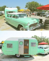 Vintage CampersTravel Trailers 281