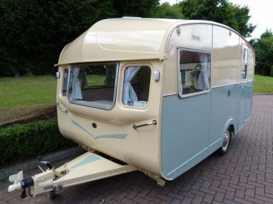 Vintage CampersTravel Trailers 286