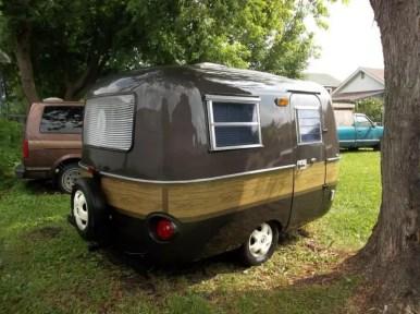 Vintage CampersTravel Trailers 287