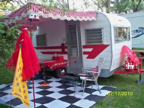 Camper Make Over 66
