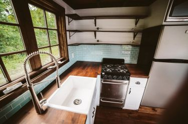 Tiny Luxury Homes 143