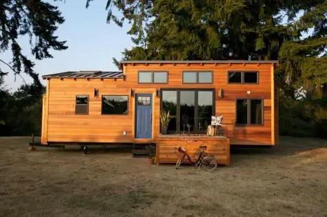 Tiny Luxury Homes 149