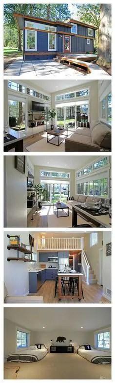 Tiny Luxury Homes 151
