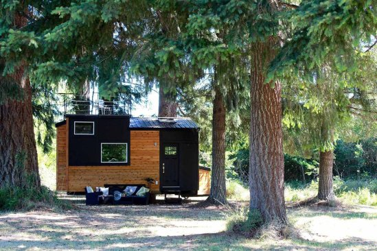 Tiny Luxury Homes 200