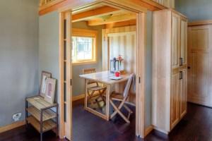 Tiny Luxury Homes 205