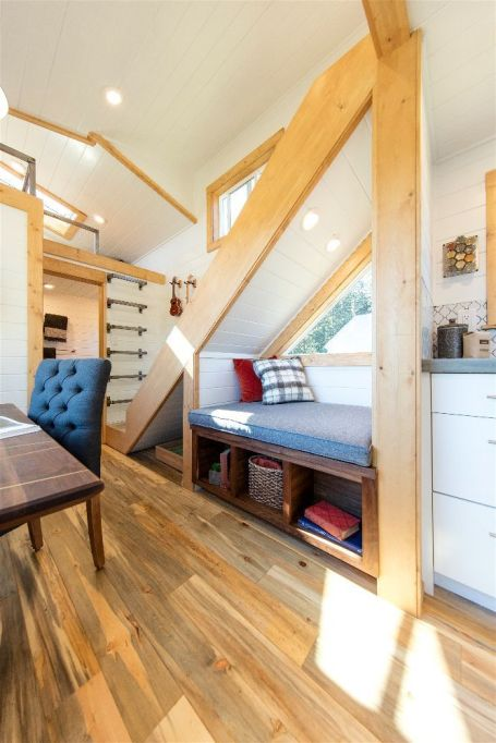 Tiny Luxury Homes 208