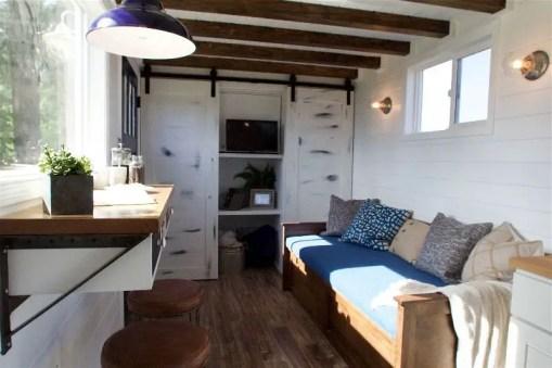 Tiny Luxury Homes 210