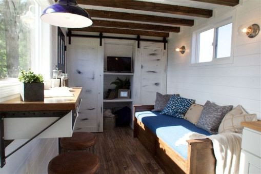 Tiny Luxury Homes 210