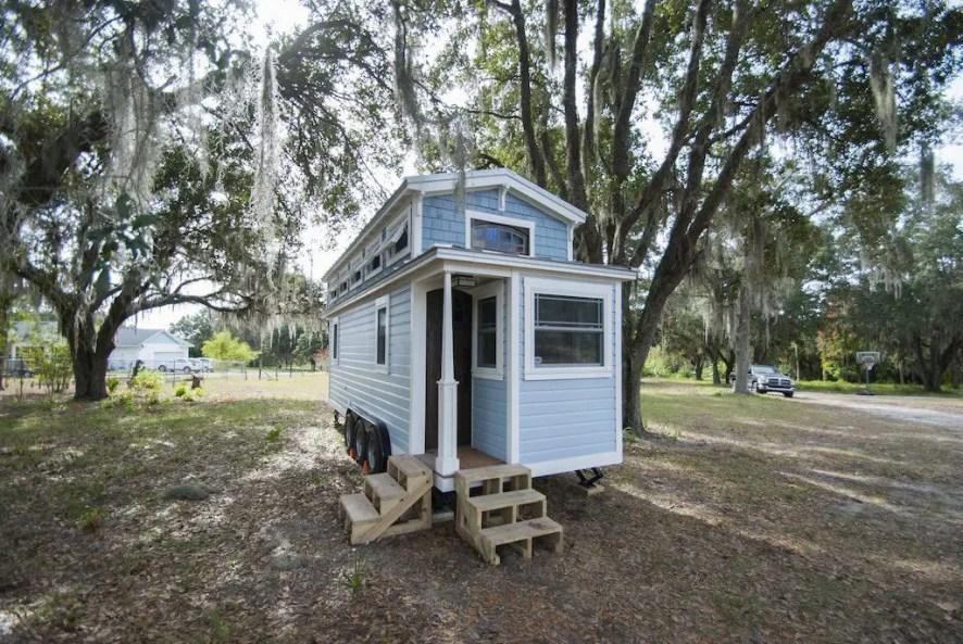 Tiny Luxury Homes 239
