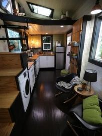 Tiny Luxury Homes 256