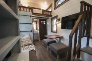 Tiny Luxury Homes 285