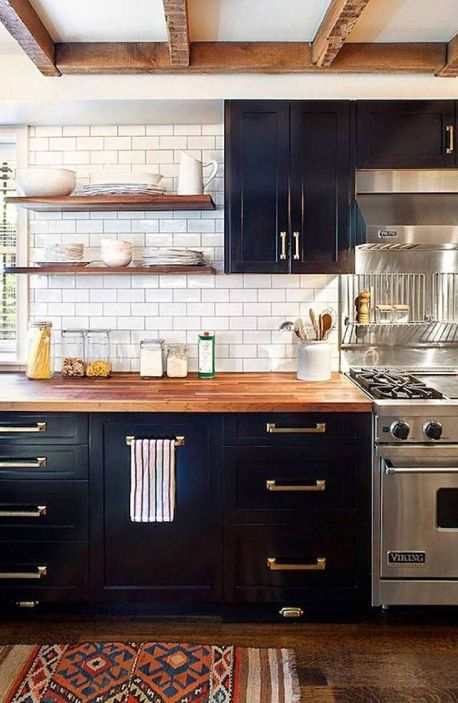 2017 Kitchen Trends 50