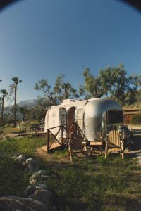 Air Streams Dream Campers 102