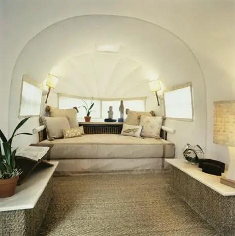 Air Streams Dream Campers 103