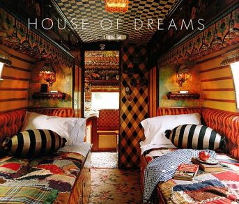 Air Streams Dream Campers 116
