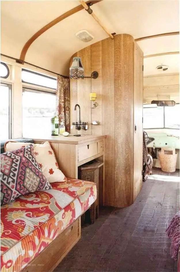 Air Streams Dream Campers 21