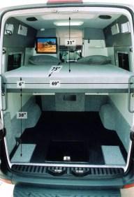 Air Streams Dream Campers 3