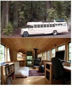 Air Streams Dream Campers 30