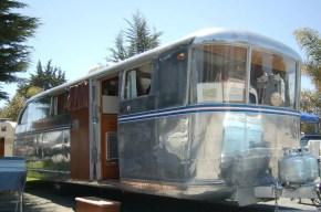 Air Streams Dream Campers 33