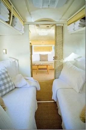 Air Streams Dream Campers 42