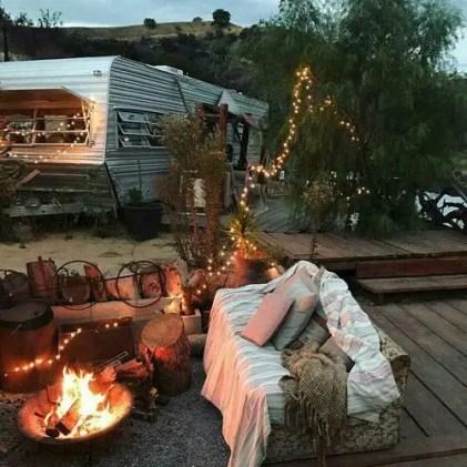 Air Streams Dream Campers 61