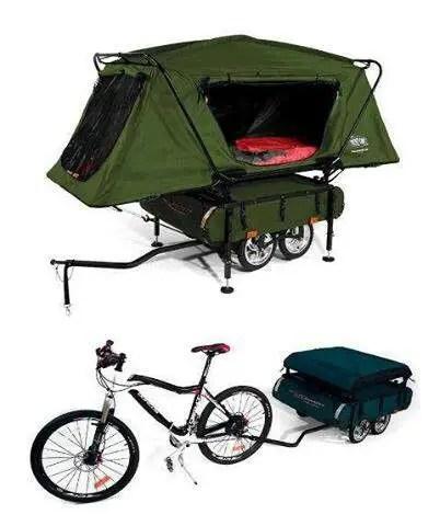 Air Streams Dream Campers 62