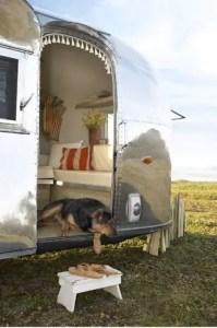 Air Streams Dream Campers 80