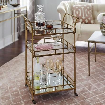 Bar Carts 1