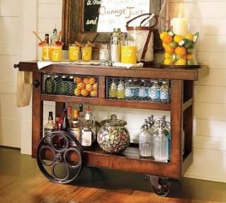 Bar Carts 130