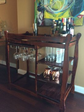 Bar Carts 136