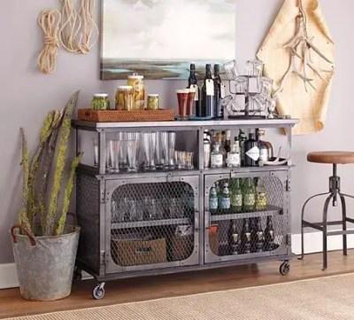 Bar Carts 138
