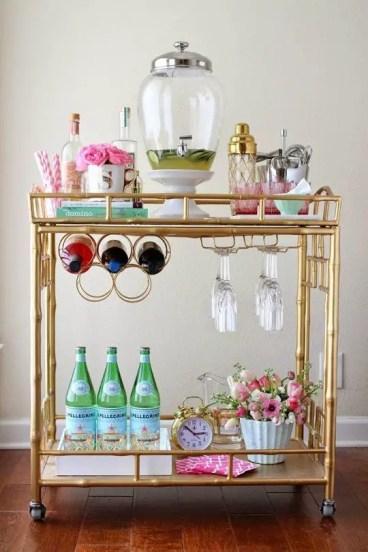Bar Carts 144