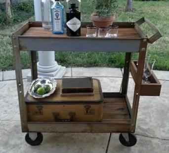 Bar Carts 150