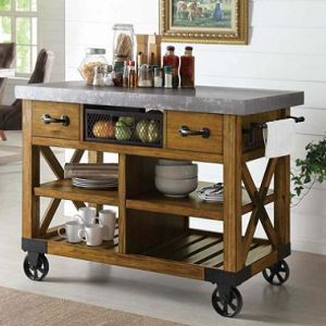 Bar Carts 97