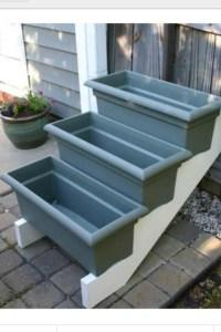 Container Gardening 7